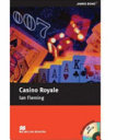 Books - Mr Casino Royale+Cd | ISBN 9781405087445