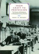 From Craft to Profession [Pdf/ePub] eBook