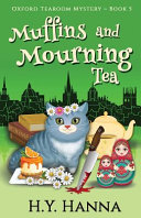 Muffins and Mourning Tea - Oxford Tearoom Mysteries