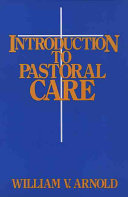 Introduction to Pastoral Care