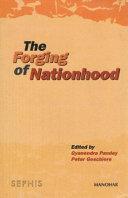 The Forging of Nationhood Book PDF