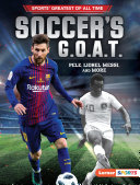 Soccer s G O A T