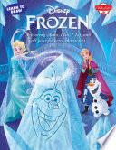 Learn to Draw Disney's Frozen
