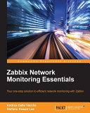 Zabbix Network Monitoring Essentials