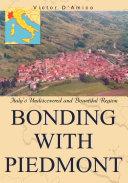 Bonding with Piedmont