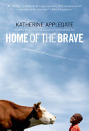 Home of the Brave Pdf/ePub eBook