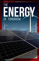 The Energy of Tomorrow