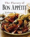 The Flavors of Bon App  tit  1997