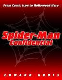 Spider Man Confidential Book