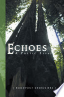 Echoes  Poetic Essay Book