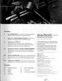 Asia Pacific Perspectives  Japan
