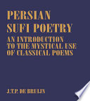 Persian Sufi Poetry