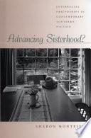 Advancing Sisterhood