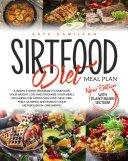 Sirtfood Diet Meal Plan Pdf/ePub eBook