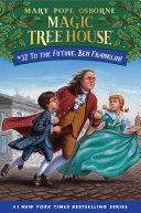 To the Future, Ben Franklin! Pdf/ePub eBook
