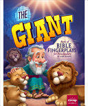 The Giant Book of Bible Fingerplays for Preschoolers