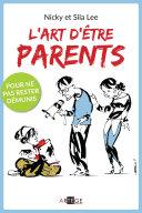 L'art d 'être parents [Pdf/ePub] eBook