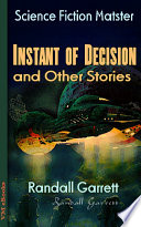 Instant of Decision and Other Stories Book Online