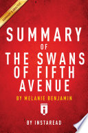 The Swans of Fifth Avenue Book