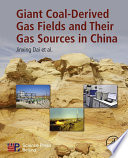 Giant Coal Derived Gas Fields and Their Gas Sources in China Book