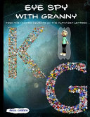 Eye Spy with Granny Book PDF
