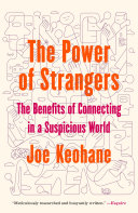 The Power of Strangers Book