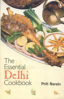 The Essential Delhi Cookbook