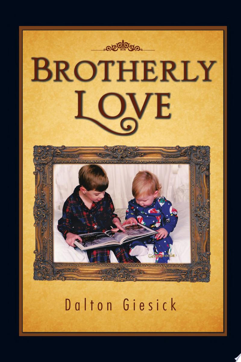 Brotherly Love image