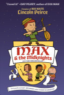 Max and the Midknights [Pdf/ePub] eBook