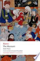 The Masnavi  Book Three