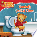 Daniel's Potty Time