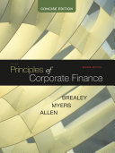 Principles of Corporate Finance  Concise Book
