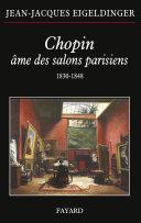 Pdf Chopin âme des salons parisiens Telecharger