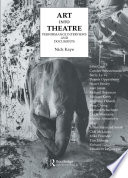 Art Into Theatre