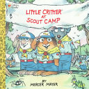 Little Critter at Scout Camp Book PDF