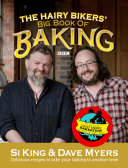 The Hairy Bikers' Big Book of Baking Book