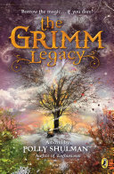 The Grimm Legacy Pdf