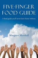 Five-Finger Food Guide [Pdf/ePub] eBook