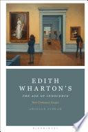 Edith Wharton's The Age of Innocence