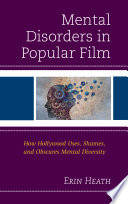 Mental Disorders In Popular Film