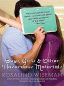 Boys, Girls, and Other Hazardous Materials [Pdf/ePub] eBook