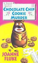 Chocolate Chip Cookie Murder