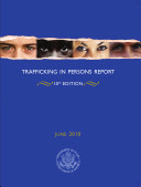 Trafficking in Persons Report (10th Ed. )