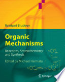 Organic Mechanisms Book