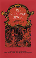 Pdf The Red Fairy Book