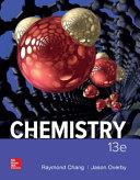 Loose Leaf for Chemistry