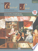 The Classical Spirit  Book 1 Book PDF