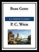Beau Geste [Pdf/ePub] eBook