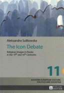 The Icon Debate