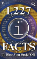 1 227 QI Facts To Blow Your Socks Off